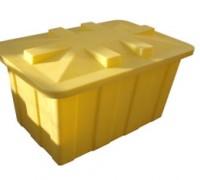 Caixa de Baterias